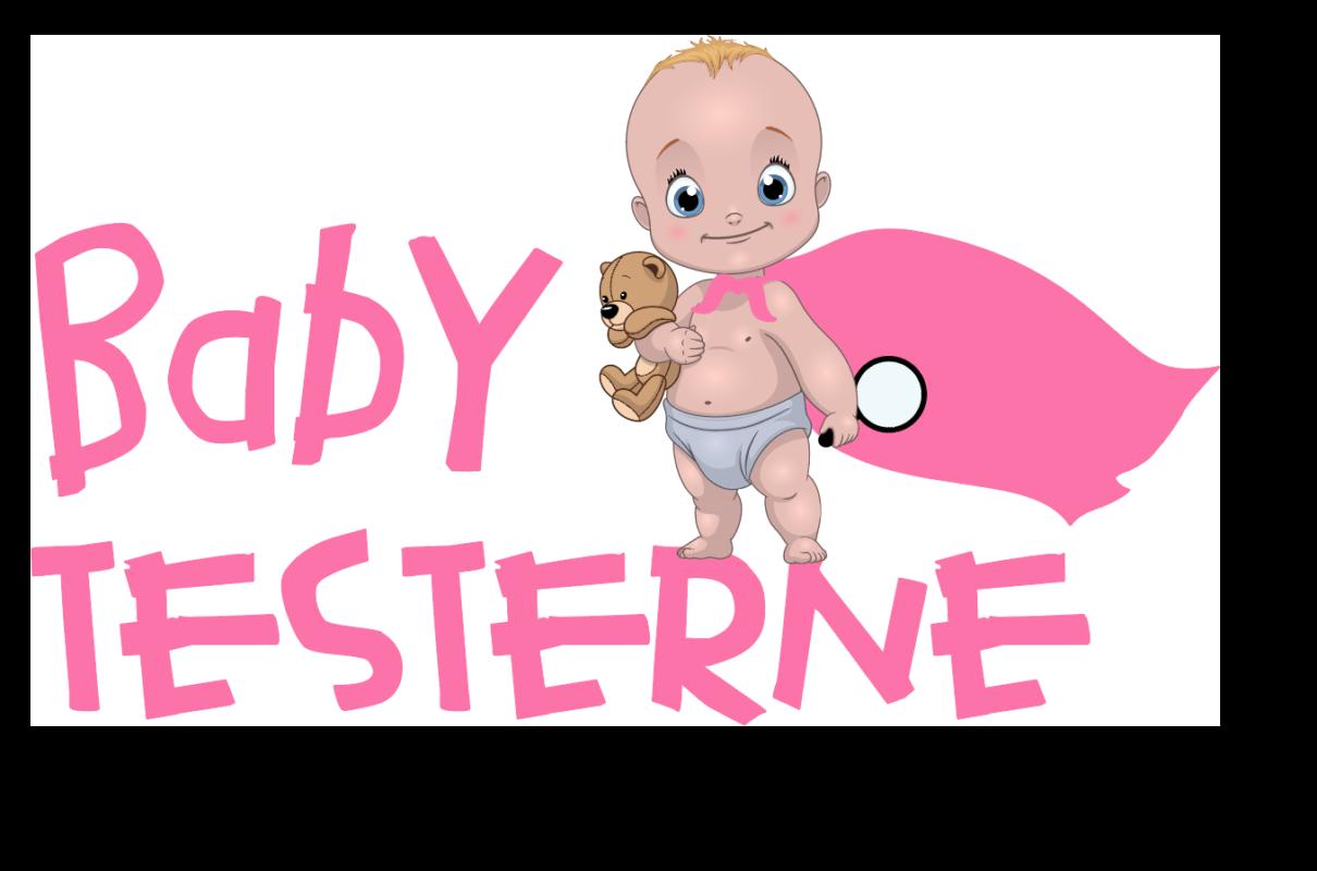 logo Babytesterne