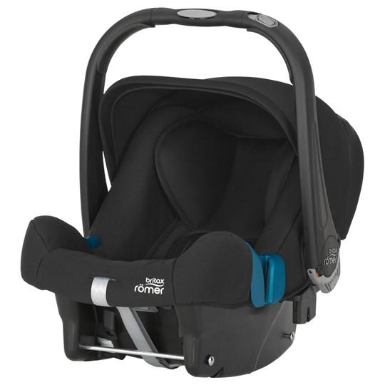 britax baby safe plus shr ii babytesterne. Black Bedroom Furniture Sets. Home Design Ideas