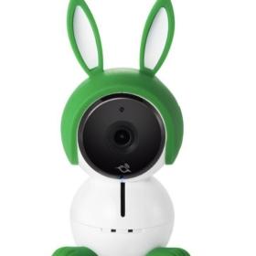 Produktgjennomgang av Arlo Baby Monitoring Camera
