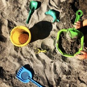 Hva trenger mini av utstyr til barnehagestart?